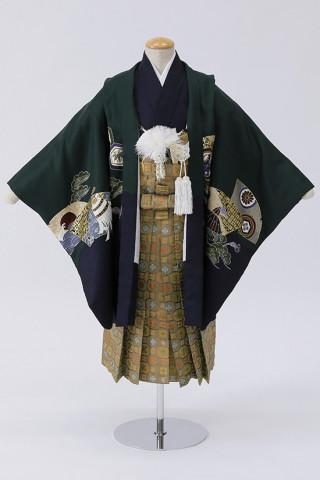 No.2888 5歳・袴