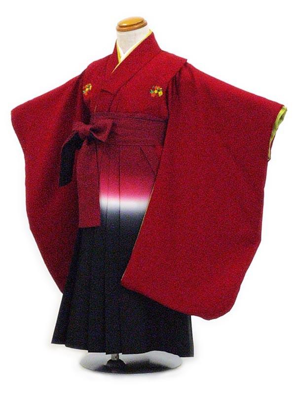 三歳袴の衣装画像1