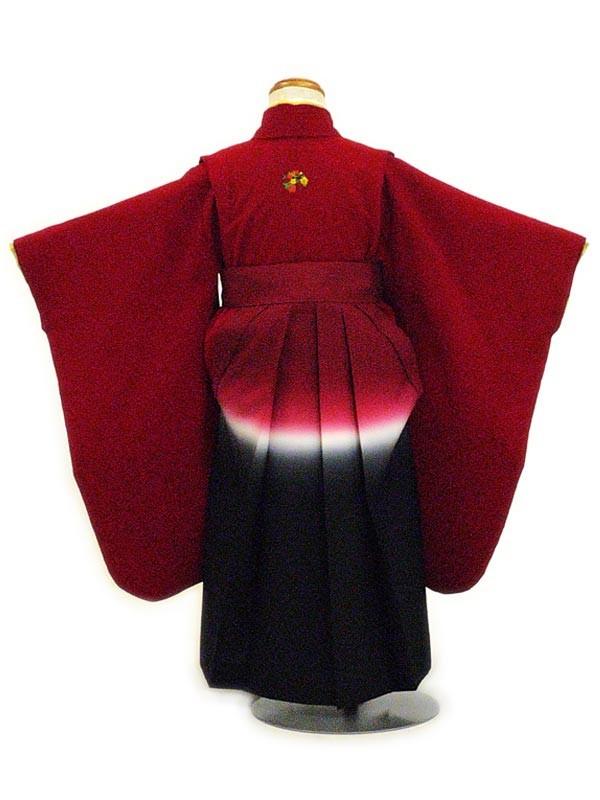 三歳袴の衣装画像2