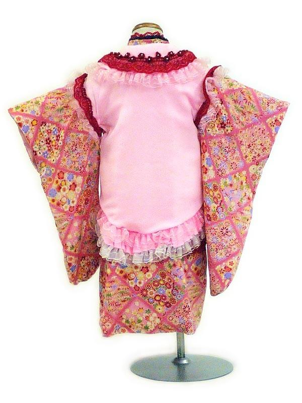 三歳被布の衣装画像2