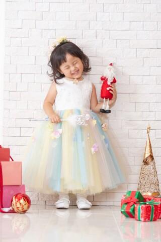 No.5298 洋装ドレス