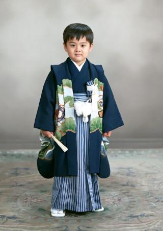 No.2323 宝尽くし(正絹)