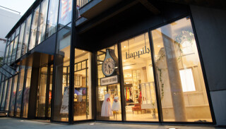 ハピリィフォトスタジオ表参道店の店舗サムネイル画像