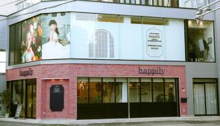 ハピリィフォトスタジオ名古屋金山店の店舗サムネイル画像