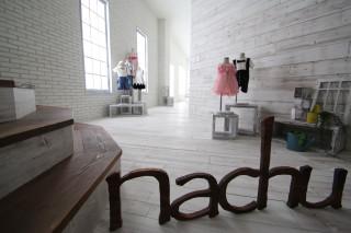 +nachu かわさき店の店舗画像1
