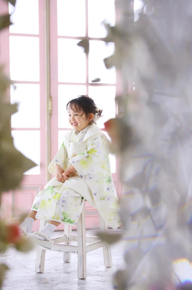 nicoriオリジナル sweet pea ~スイートピー~の衣装画像2