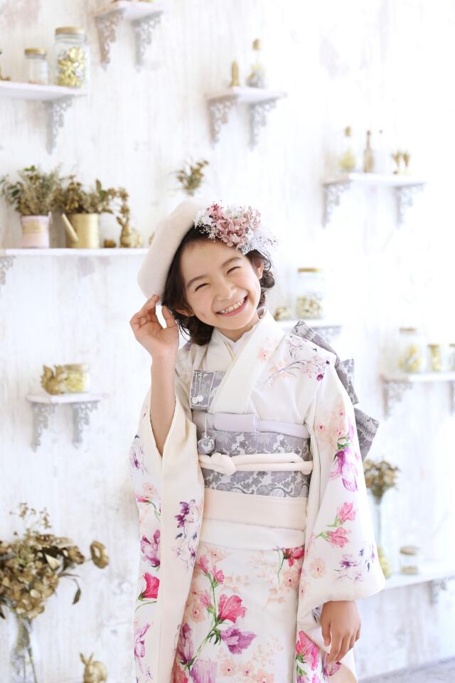 nicoriオリジナル sweet pea ~スイートピー~の衣装画像3