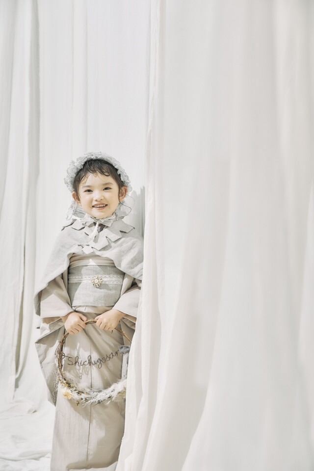 mimichaton オリジナルブランド着物の衣装画像2
