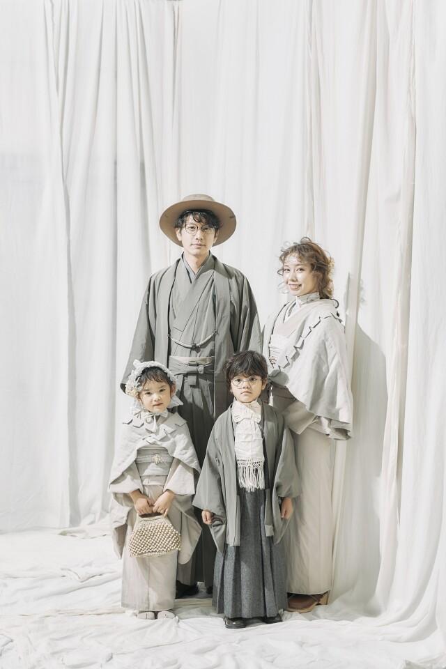 mimichaton オリジナルブランド着物の衣装画像3