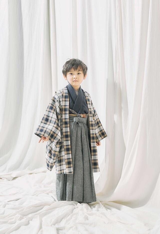 オリジナルブランド着物の衣装画像1