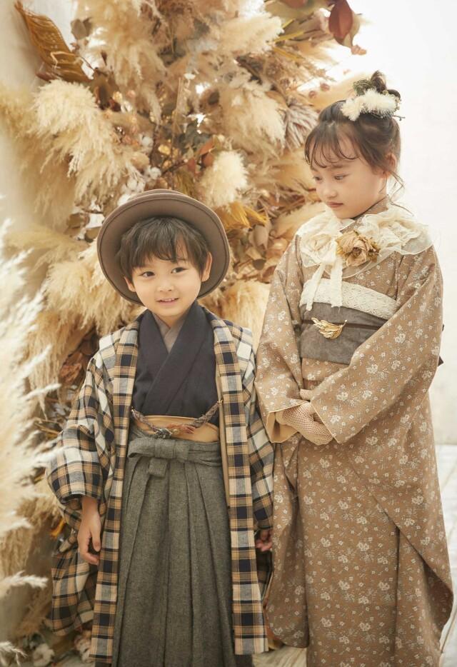 オリジナルブランド着物の衣装画像3