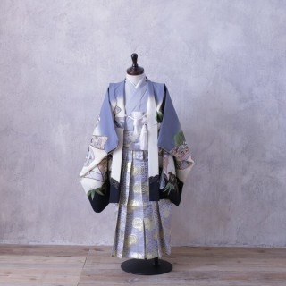 No.3820 男の子用羽織