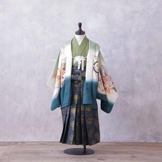 No.3821 男の子用羽織