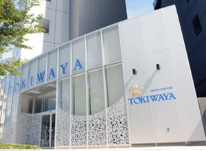 TOKIWAYAの店舗画像1