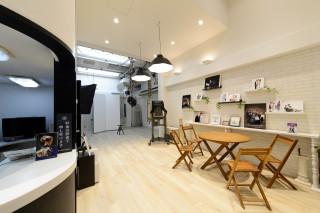 カマタ・スタジオの店舗サムネイル画像