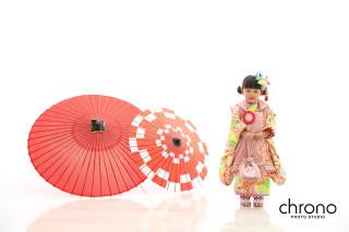 PHOTO STUDIO chrono【フォトスタジオ クロノ】の店舗画像1