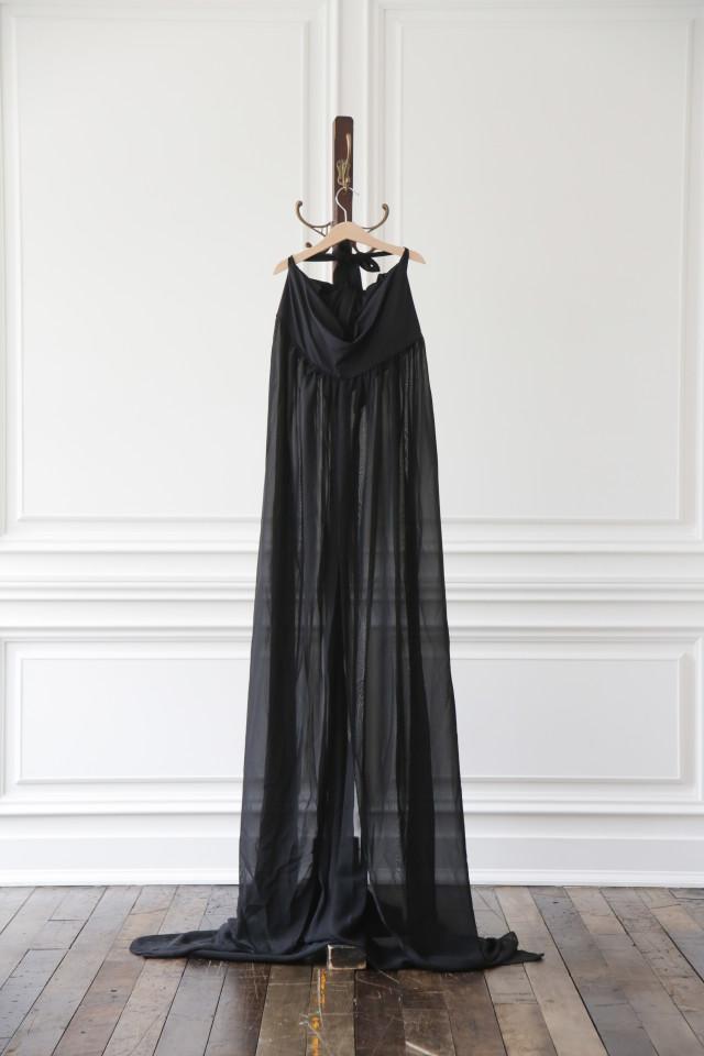 マタニティドレスの衣装画像2