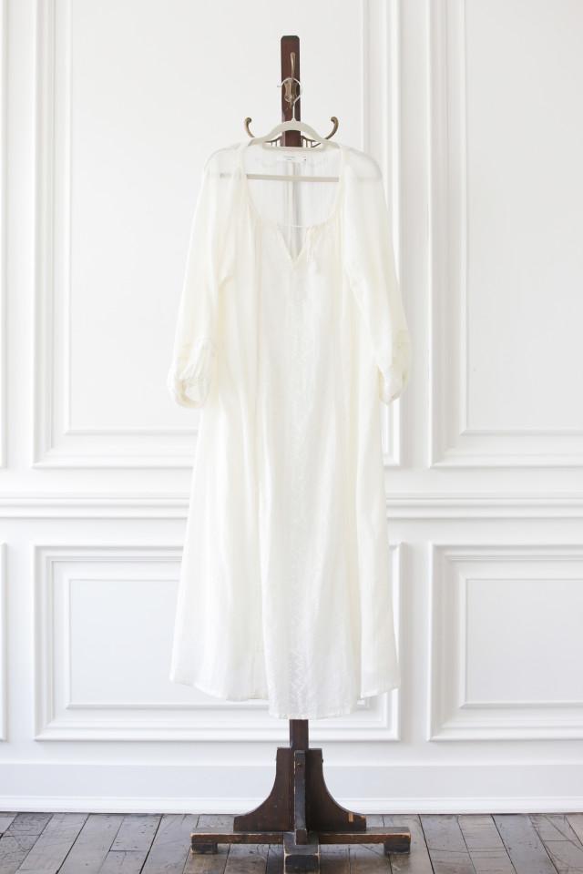 マタニティドレスの衣装画像3