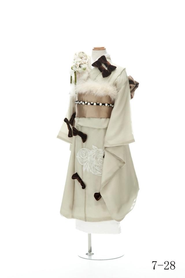 洋風着物の衣装画像1