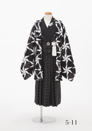No.2835 5歳男の子(5-11)