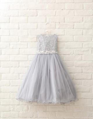 No.2852 7歳ドレス
