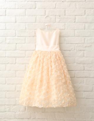No.2853 3歳ドレス
