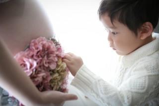 生まれる前と生まれた後の「絆」をつなぐ