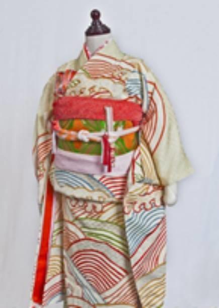 古典着物の衣装画像1