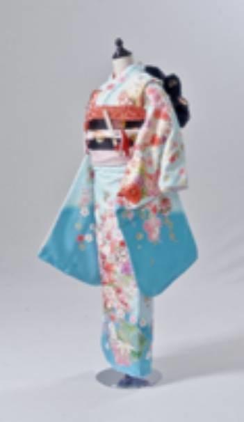 古典着物の衣装画像2