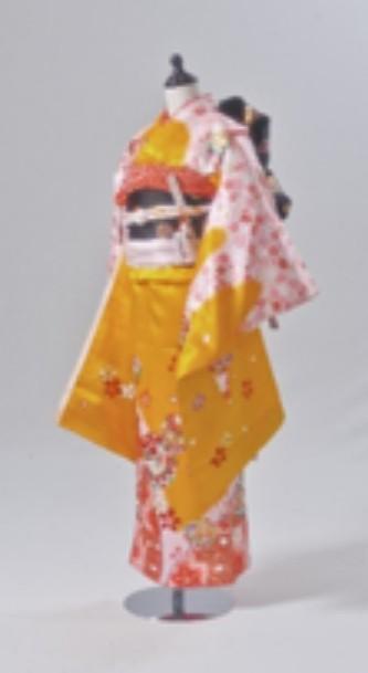 古典着物の衣装画像3