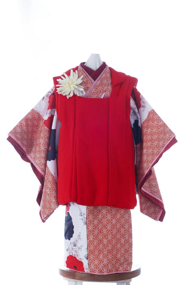 麻の葉(3歳)の衣装画像3