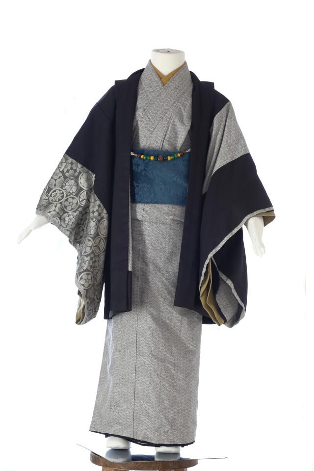 グレー笹太朗(5歳)の衣装画像1