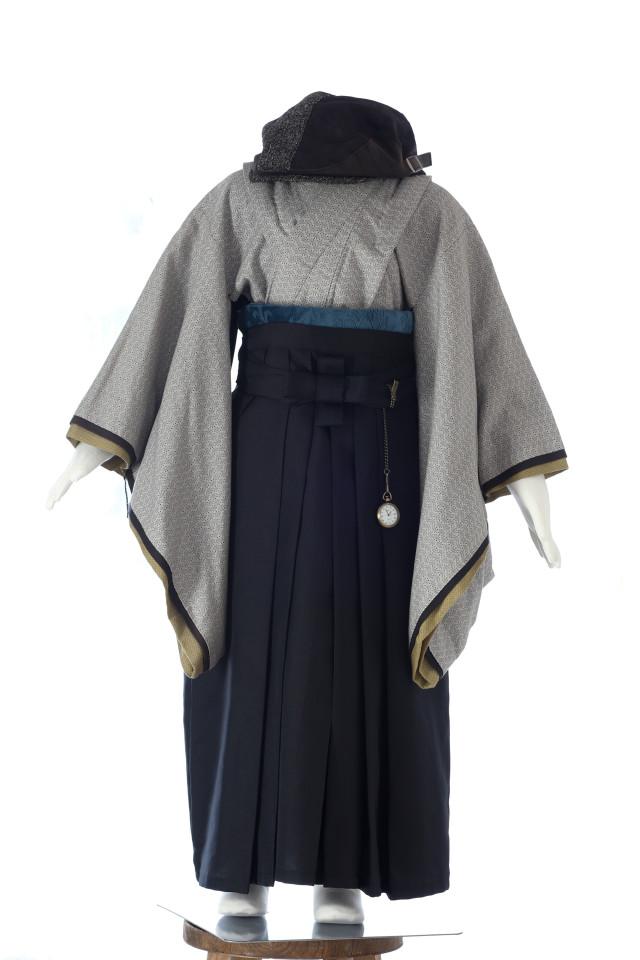 グレー笹太朗(5歳)の衣装画像2