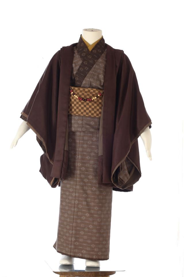 茶太くん(5歳)の衣装画像1