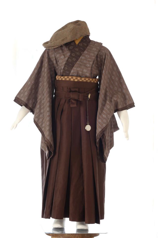 茶太くん(5歳)の衣装画像2