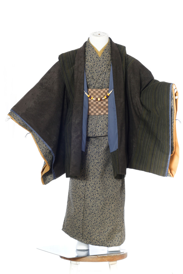 モス漱石(5歳)の衣装画像1