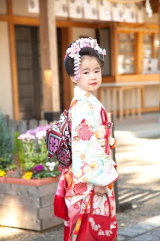 前川神社写真館の店舗画像1