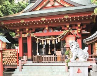 前川神社写真館の店舗サムネイル画像