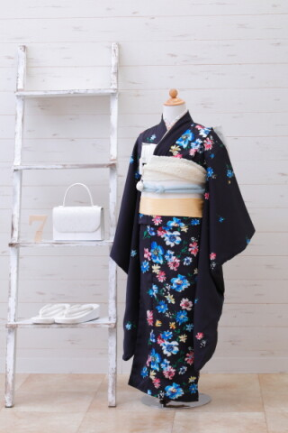 No.3727 7歳女の子用衣装