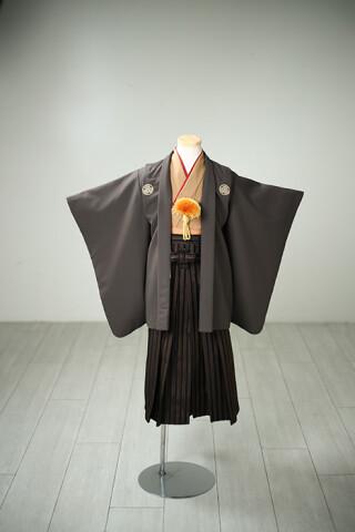 No.5954 5歳袴