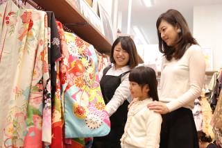 スタジオアンルージュ 大和店の店舗画像1