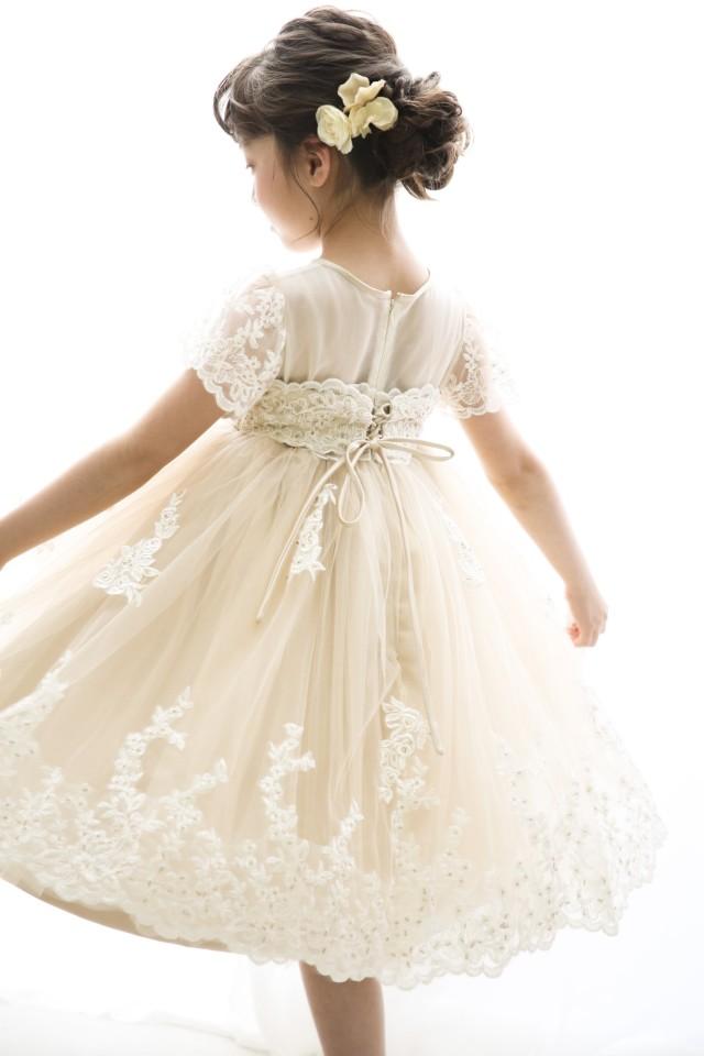 新作オリジナルドレスの衣装画像3
