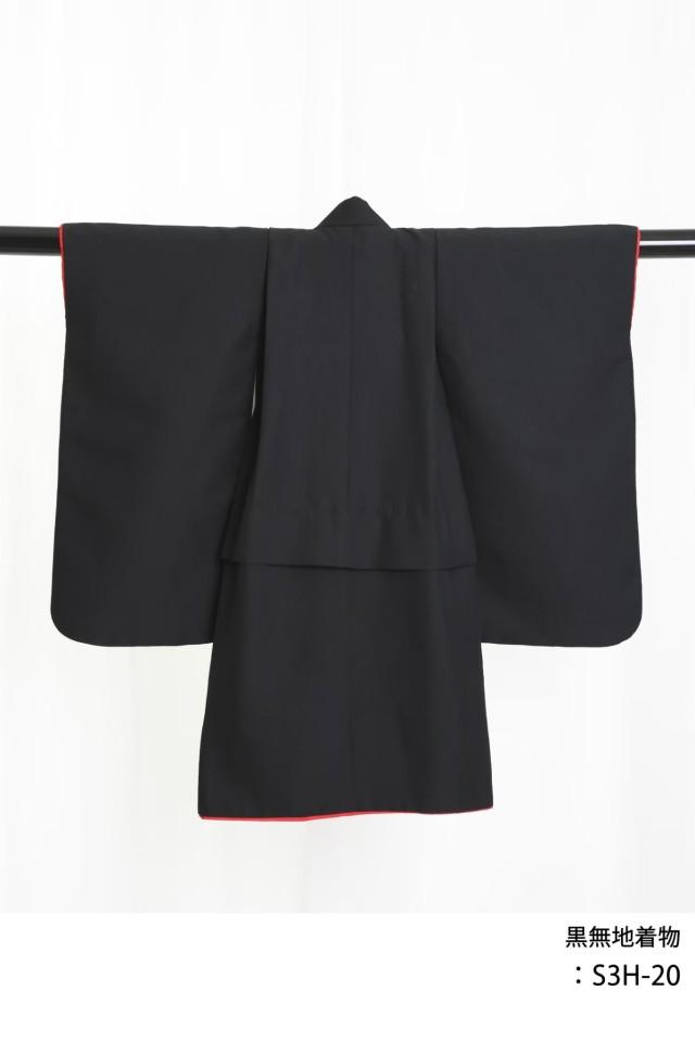 3歳アンティーク オリジナル着物 himariの衣装画像2