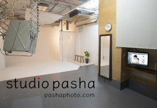 Studio Pasha