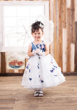 No.4760 3歳ドレス