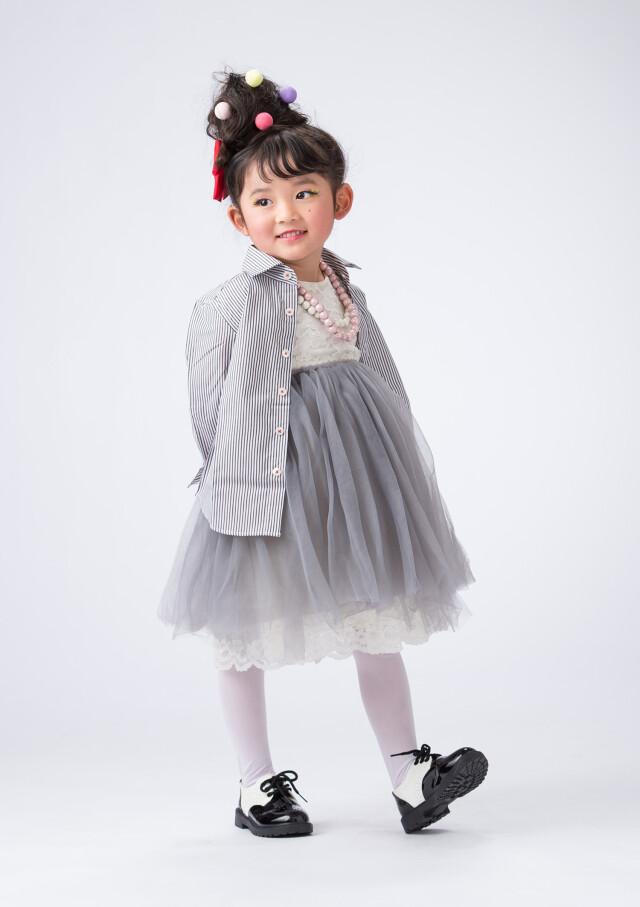 3歳ドレスの衣装画像1