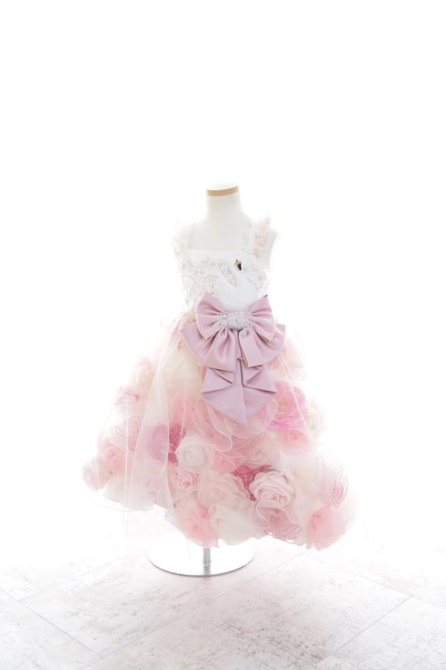 おしゃれかわいいドレスの衣装画像1