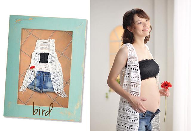 birdの衣装画像1