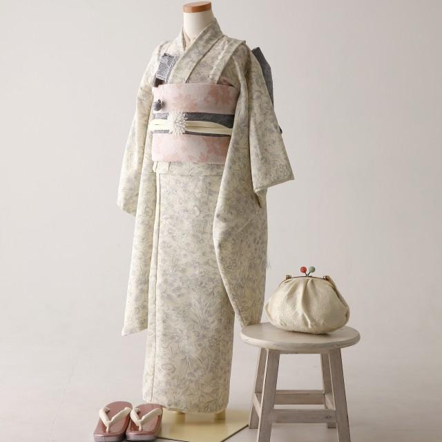 《A-Studioオリジナル》7歳女の子 七五三着物の衣装画像1