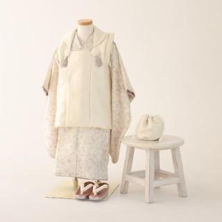 《A-Studioオリジナル》7歳女の子 七五三着物